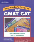 Insider's Guide to the GMAT CAT