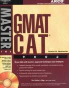 Master the GMAT CAT: 2003