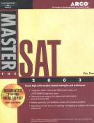 Master the Sat, 2003/E W/CD-Ro