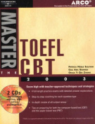 Master the Toefl Cbt 2003