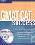 GMAT CAT Success: 2003