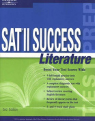 SAT II Success: Literature
