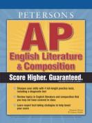Peterson's AP English Literature & Composition