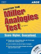 Arco Master the Miller Analgies Test