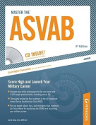 Arco Master the ASVAB [With CDROM]