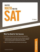 Peterson's Master Math for the SAT