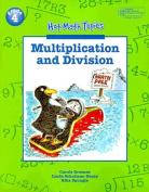Hot Math Topics Grade 4