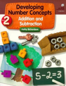 Developing Number Concepts Book 2