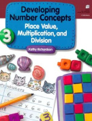 Developing Number Concepts Book 3