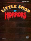Little Shop of Horrors
