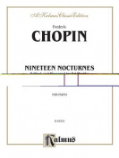 Nineteen Nocturnes for Piano