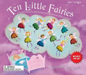 Ten Little Fairies