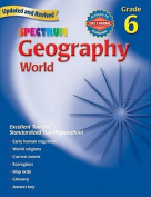 Spectrum Geography, Grade 6