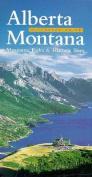 Alberta-Montana Discovery Guide