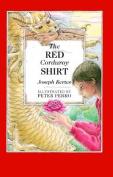 The Red Corduroy Shirt