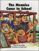 Story Basket, the Meanies Came to School