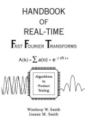 Handbook of Real-Time Fast Fourier Transforms