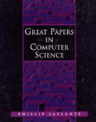 Great Papers in Computer Science