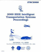 IEEE Intelligent Transportation Systems Conference