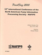 Annual Meeting of the North American Fuzzy Information Processing Society