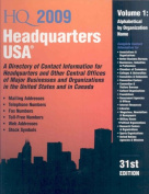 Headquarters USA 2 Volume Set