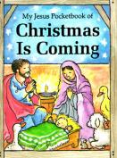 My Jesus Pocketbook Of--