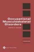 Occupational Musculoskeletal Disorders