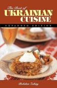 The Best of Ukrainian Cuisine