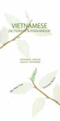 Vietnamese-English/English-Vietnamese Dictionary & Phrasebook