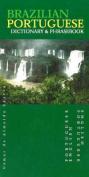 Brazilian Portuguese-English/English-Brazilian Portuguese Dictionary and Phrasebook