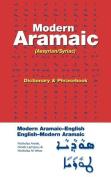 Modern Aramaic (Assyrian/Syriac) Dictionary and Phrasebook