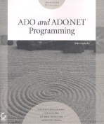 ADO and ADO.NET Programming