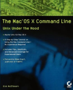 The Mac OS X Command Line