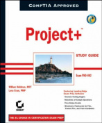 Project+ Study Guide