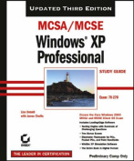 MCSA/MCSE Windows XP Professional Study Guide
