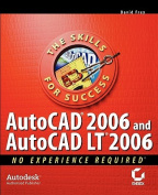 AutoCAD 2006 and AutoCAD LT 2006