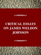 Critical Essays on James Weldon Johnson