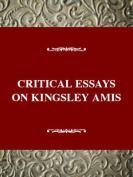 Critical Essays on Kingsley Amis
