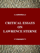 Critical Essays on Laurence Sterne