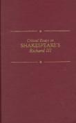 Critical Essays on Shakespeare's Richard III