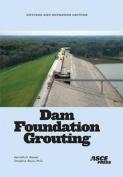 Dam Foundation Grouting