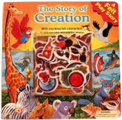 The Story of Creation [Board Book]