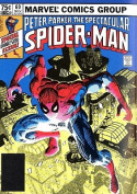 Essential Peter Parker, the Spectacular Spider-Man