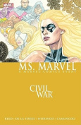 Ms. Marvel: v. 2: Civil War