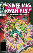 Essential Power Man and Iron Fist