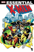 Essential X-Men: v. 1