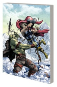 Marvel Adventures Thor and the Avengers Digest