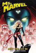 Ms. Marvel: Volume 9