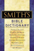 Smith's Bible Dictionary