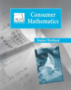Consumer Mathematics Student Workbook